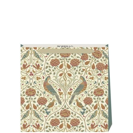 "Ajándékzacskó ""M"" - SEASONS BY MAY CREAM - William Morris"
