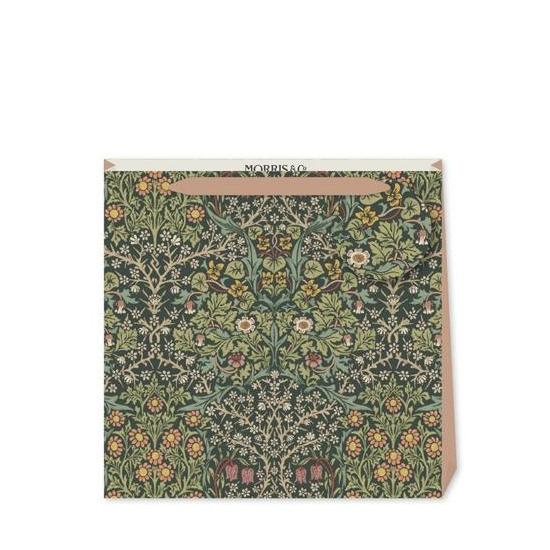 """Ajándékzacskó """"M"""" - BLACKTHORN - William Morris"""