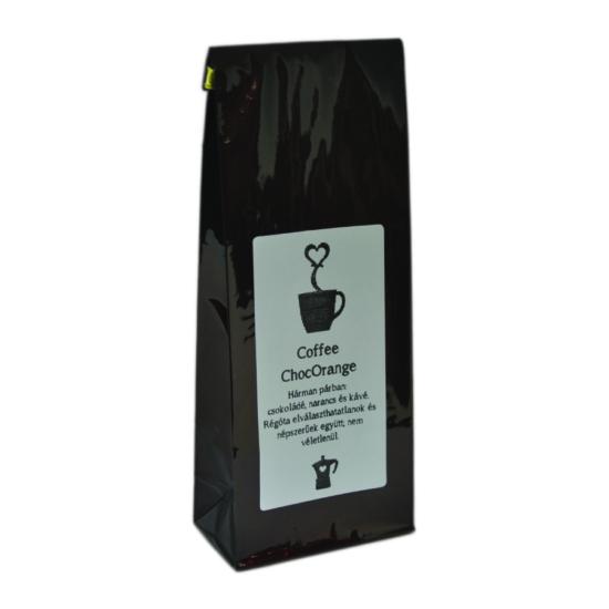 Coffee ChocOrange