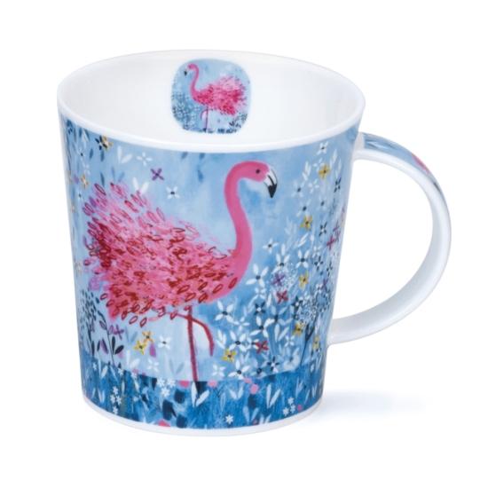 FANCY FEATHERS - Flamingo