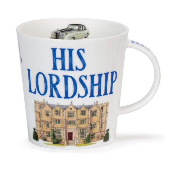 His Lordship