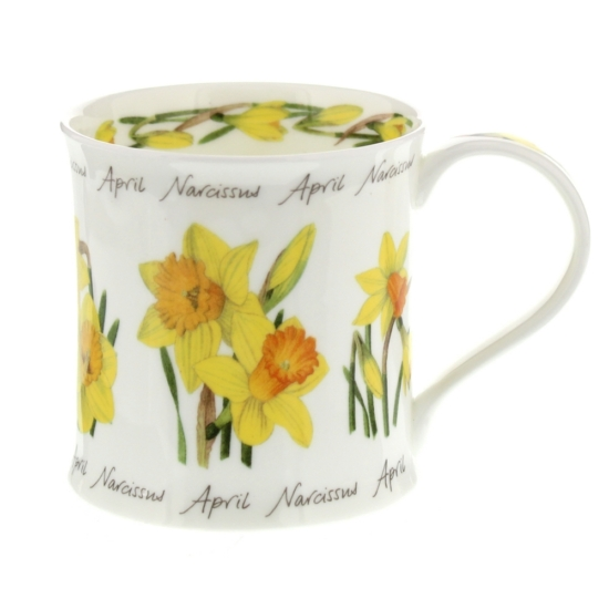 FLOWER OF THE MONTH - April