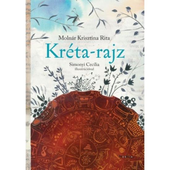 Kréta-rajz - Molnár Krisztina Rita