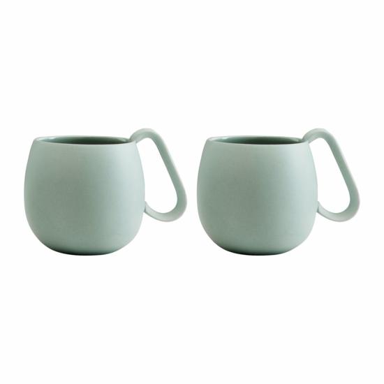 NINA csésze szett - menta