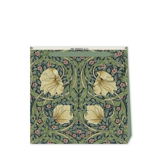 """Ajándékzacskó """"M"""" - PIMPERNEL - William Morris"""