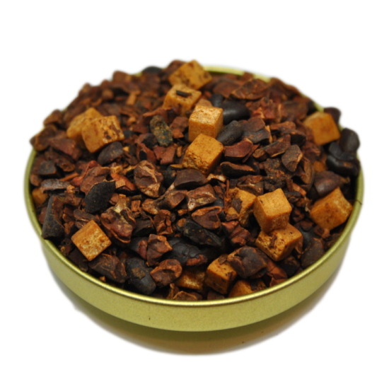 Honeybush - Aztec