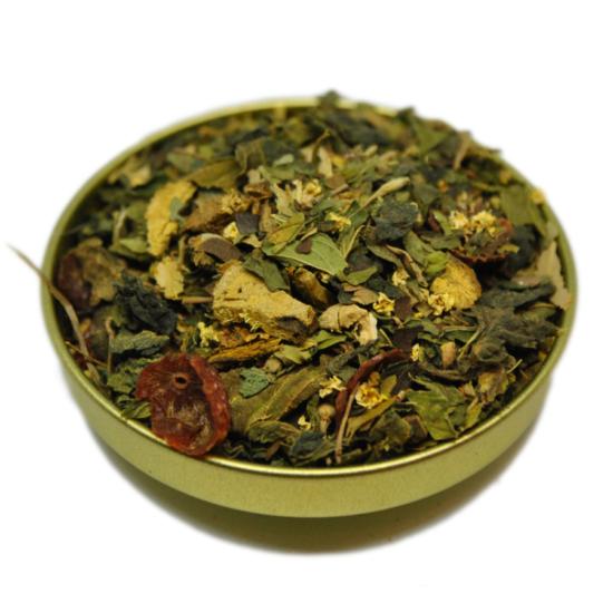 Mate Herbal Detox