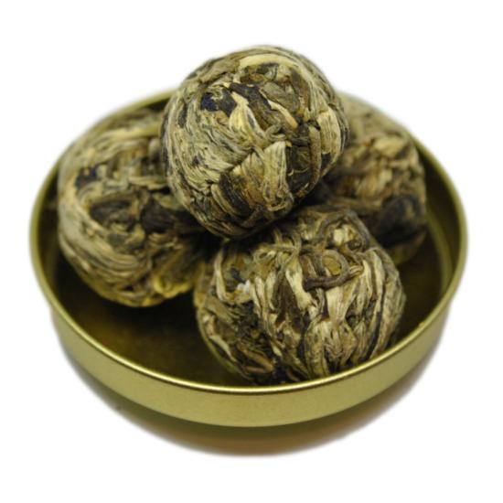 Teaflower Blue Jasmine