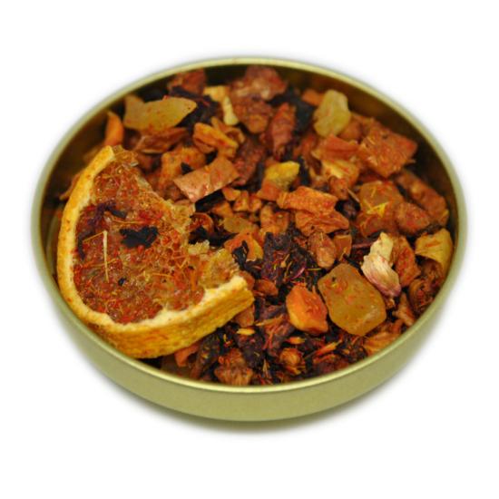 Csodálatos mandarin