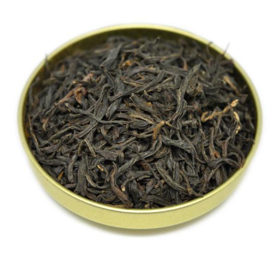 China Yunnan Black Tea Zi Jing Xiang