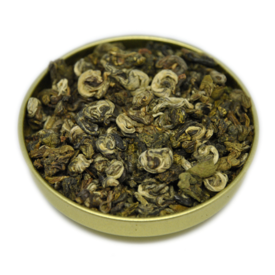 Guangxi Silver Pearls