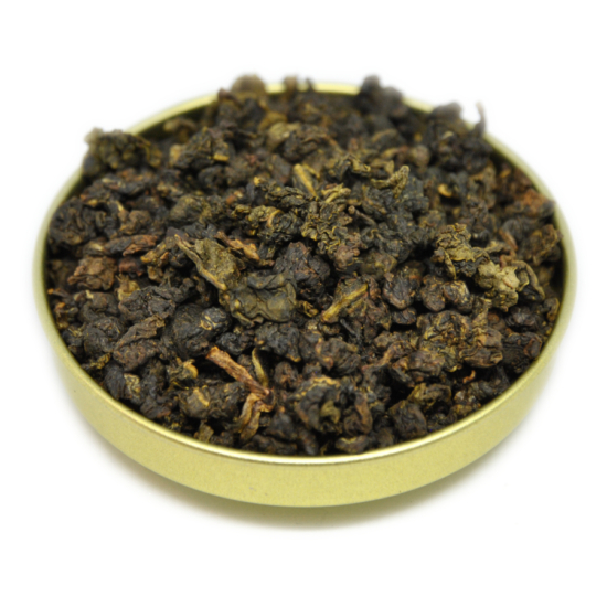 Milk Oolong - bio -
