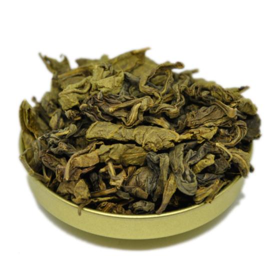 Ceylon Green Curl