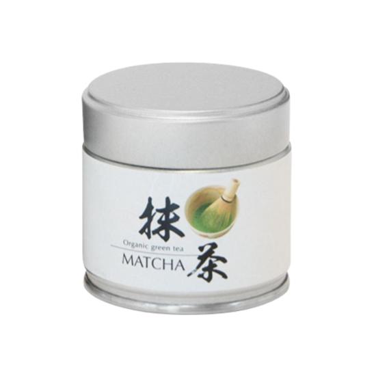 Matcha Shizuoka - bio -