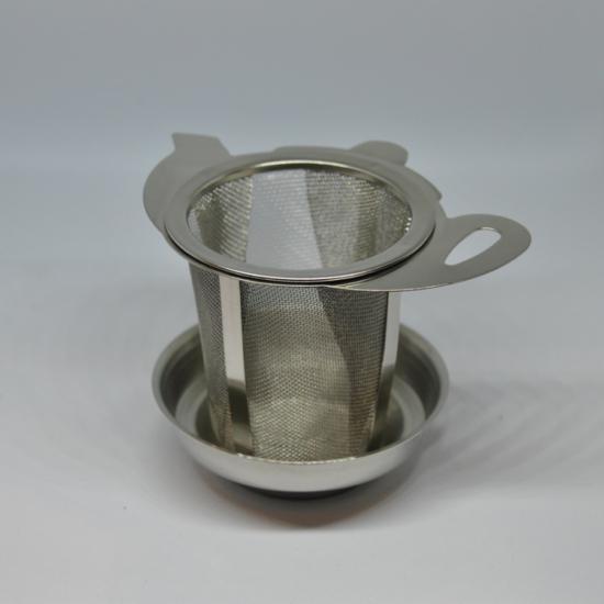 Szűrő - Teapot