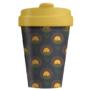 Kép 1/4 - Bamboo Cup - Sunflowers