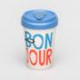 Kép 2/4 - Bamboo Cup - Bonjour