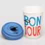 Kép 4/4 - Bamboo Cup - Bonjour
