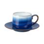 Kép 1/3 - Blue Haze csésze és alj